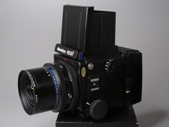 Mamiya RZ67 PROFESSIONAL Medium Format Camera Kit