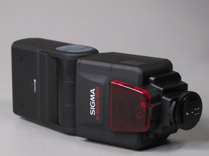 Sigma EF-610 DG SUPER External Flash