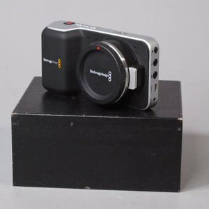 Blackmagic Design Pocket Cine Camera
