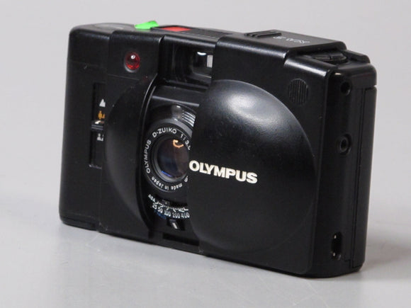 Olympus f3.5 35mm Point & Shoot Camera