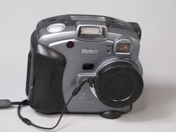 Kodak DC290 Zoom Camera