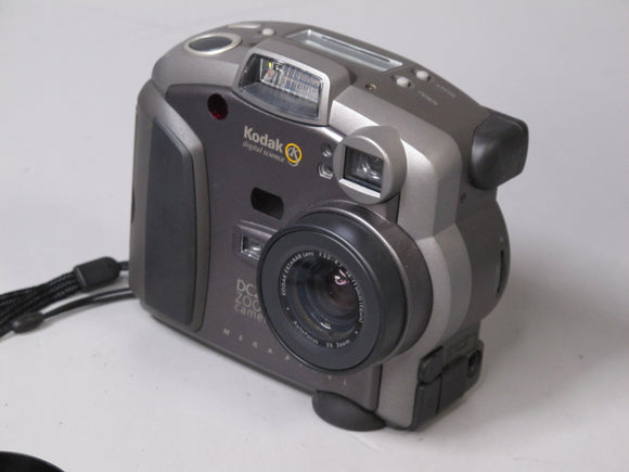 Kodak DC260 Digital Science Zoom Camera