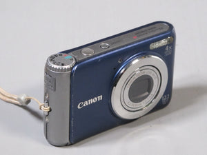 Canon PowerShot A3100IS 12.1 MP Digital Camera