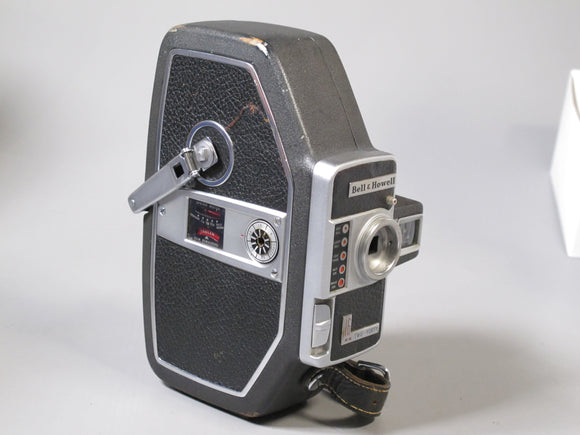 Bell&Howell 16mm 240 Camera