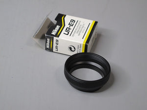 Nikon UR-E9 Step-Down Ring Adapter