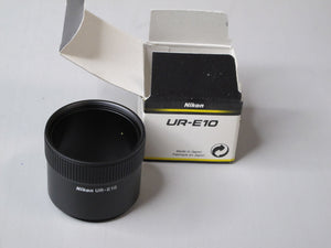 Nikon UR-E10 Step-Down Adapter