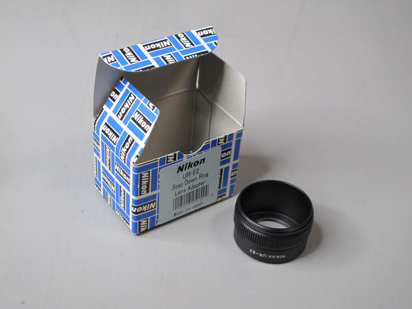 Nikon UR-E2 Step-Down Lens Adaptor
