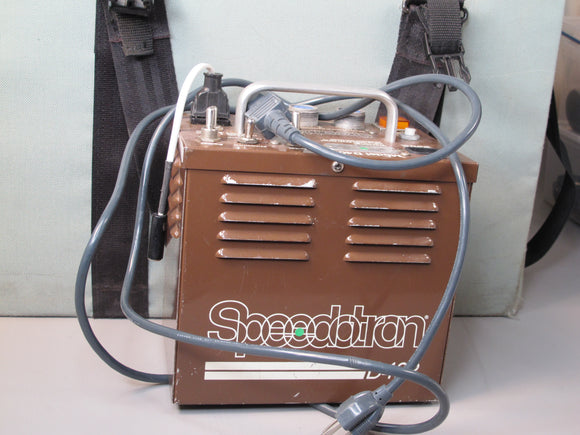 Speedotron Lighting Power Supply