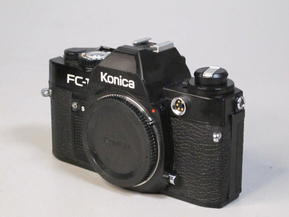 Konica FC-1 Body Only