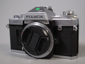 FUJICA AX-3 35mm SLR Camera Body