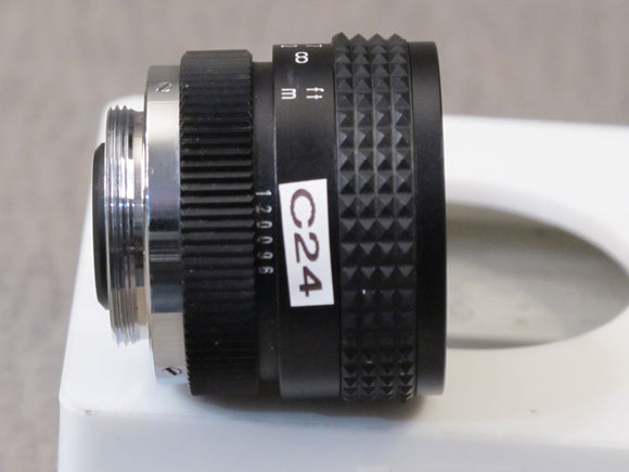 Computar TV LENS 16mm 1:1.4 C-MOUNT