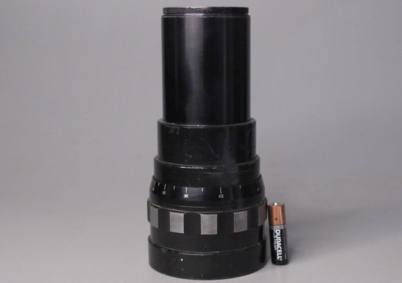 Dyaliscope-Color Satec Anamorphic Cinemascope Lens