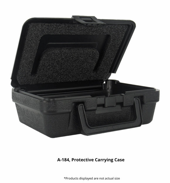 Dwyer DPG Series-100 Protective Carrying Case
