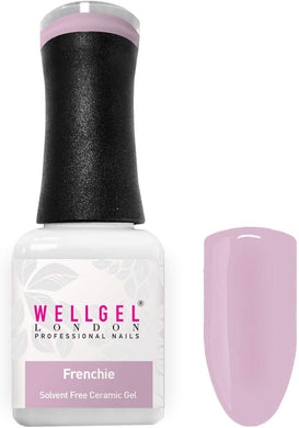 WellGel London Gel Nagellak, Frenchie 10 ml