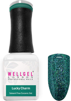 WellGel London Gel Nagellak, Lucky Charm 10 ml