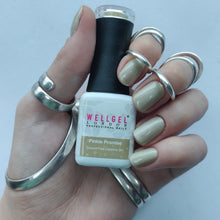 Afbeelding in Gallery-weergave laden, WellGel London Nail Gel Polish, Pinkie Promise 10 ml