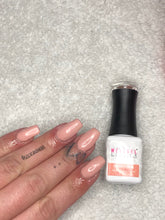 Afbeelding in Gallery-weergave laden, WellGel London Gel Nagellak, Cotton Candy 10 ml