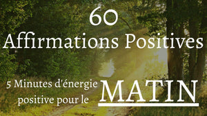 Affirmation Positive Matin