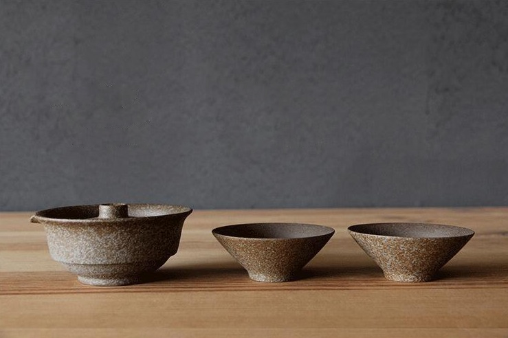 Hisao Tea Set