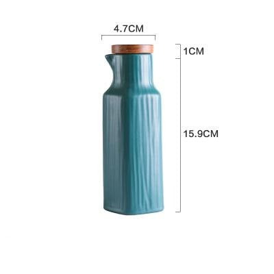 Eiichi Oil & Vinegar Bottle