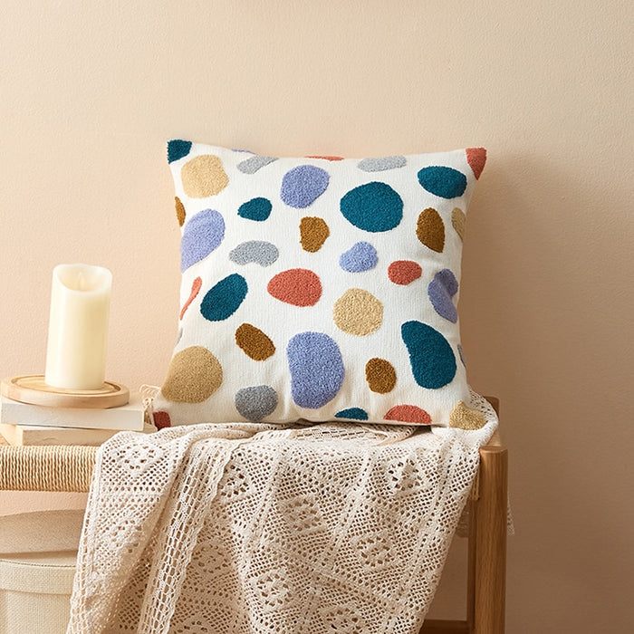 Ketki Embroidered Cushion Cover