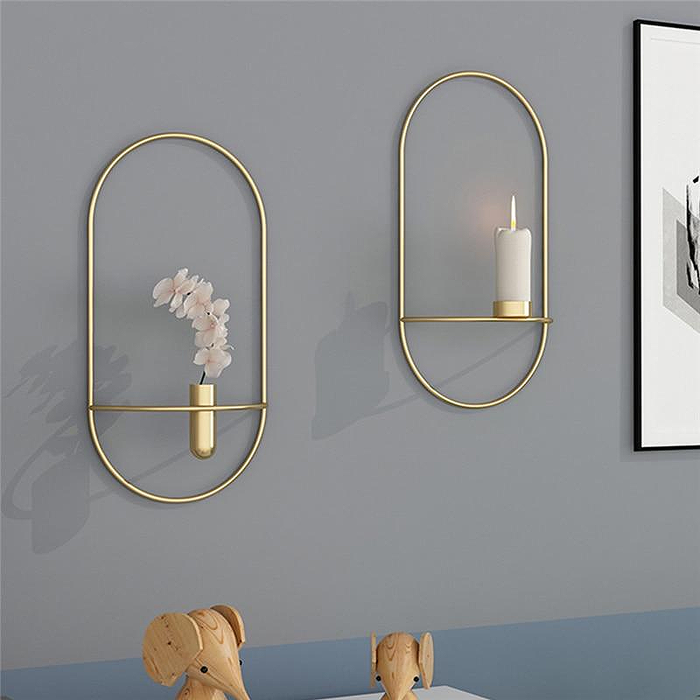 Yoru Candle Holder and Wall Sconce