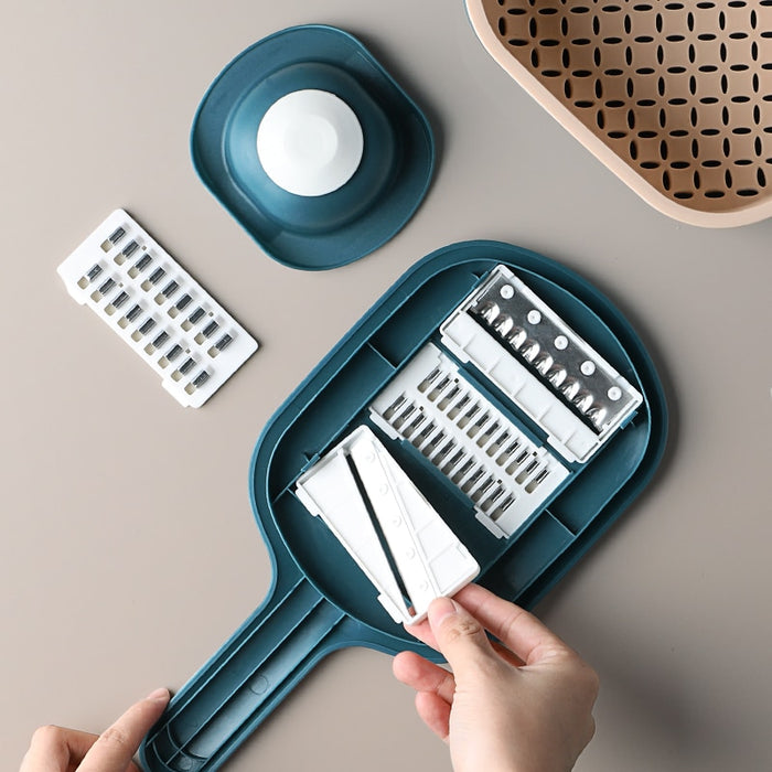 Erwin Kitchen Grater