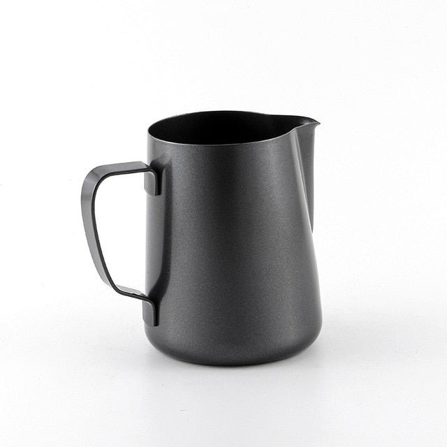 Whitney Milk Frothing Pitcher