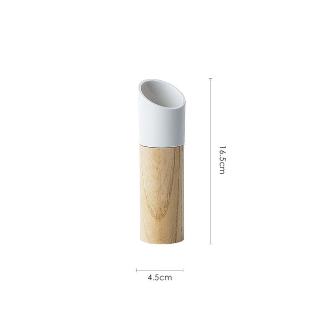 Ekkehard Salt and Pepper Grinder