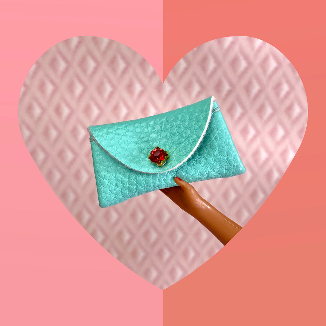 Sweet & Simple Clutch