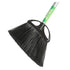 "10"" Angle Broom w/ 48"" Metal Handle"