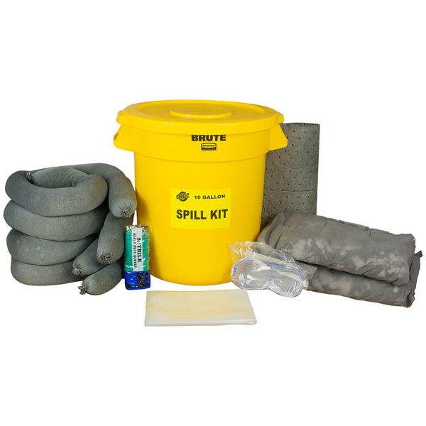 10 Gallon Spill Kit