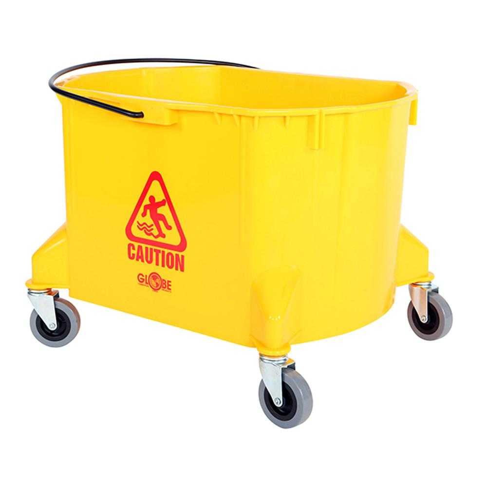 35qt Bucket Yellow