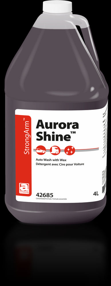 Aurora Shine - Auto Wash and Wax