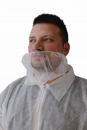 Beard Nets - 1000 per case