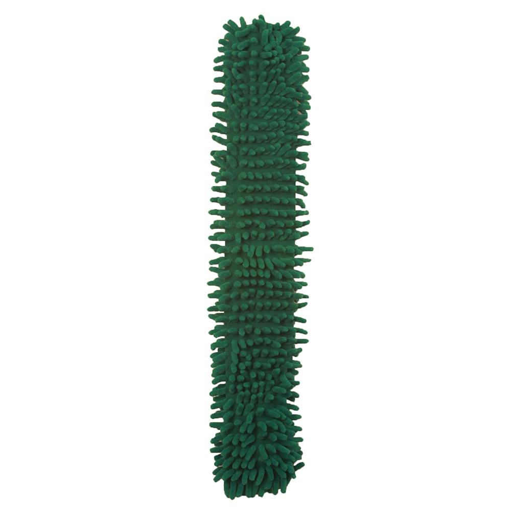 Chenille High Duster Refill Green