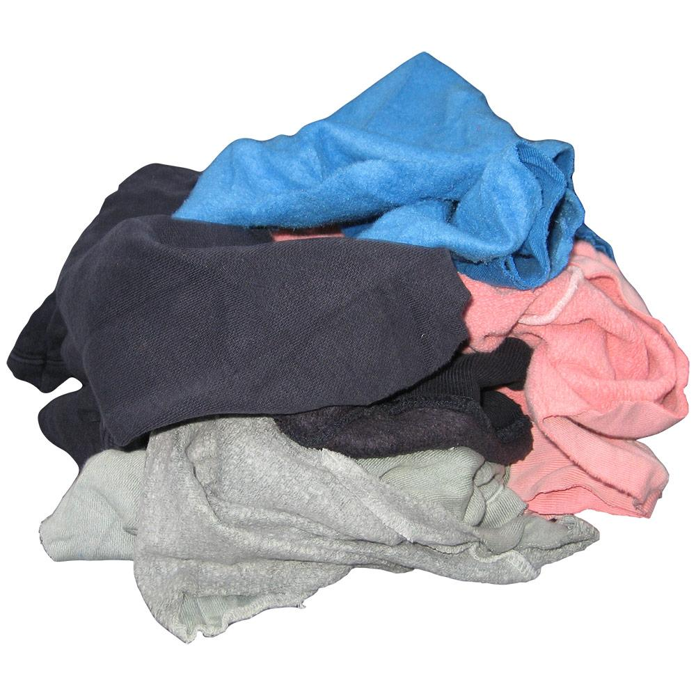 Coloured Fleece Wipers (Sweatshirt)