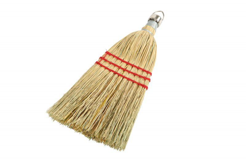 Corn Whisk Broom