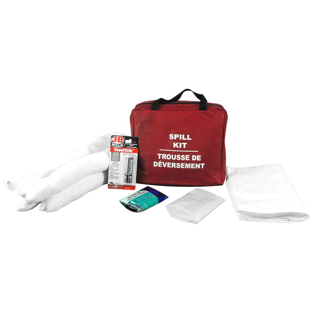 Quick Patch and Response Spill Kit