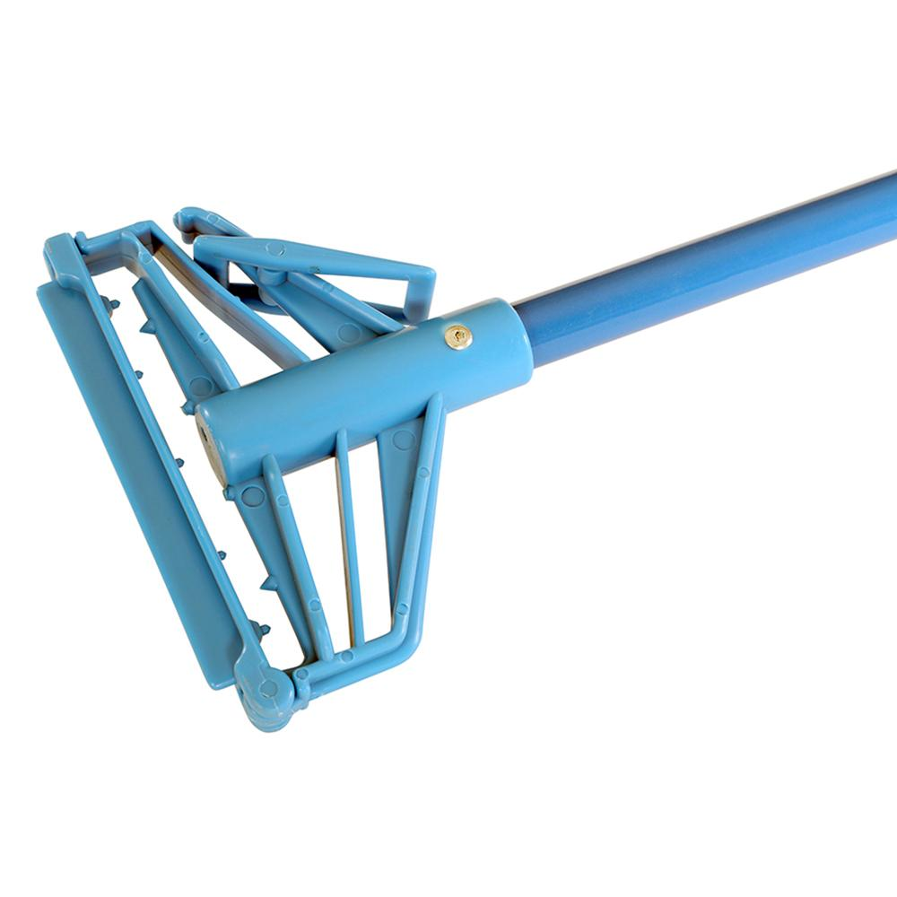 "Quick Release 54"" Metal Mop Handle"