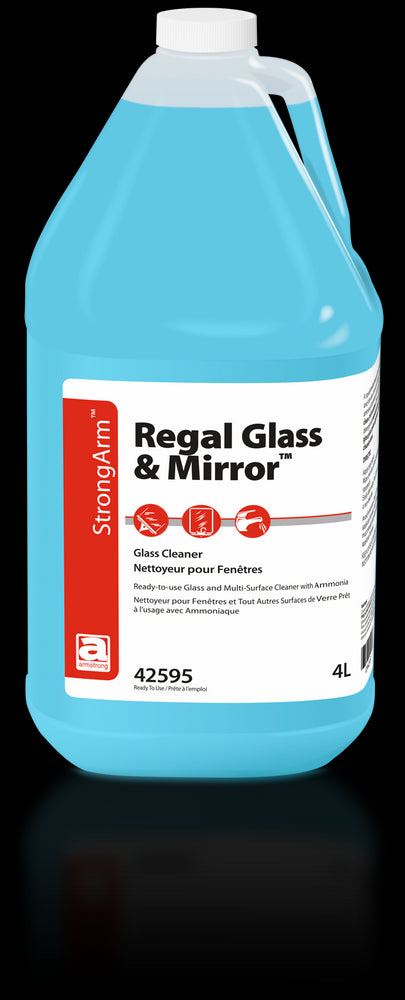 Regal - Glass and Mirror Cleaner