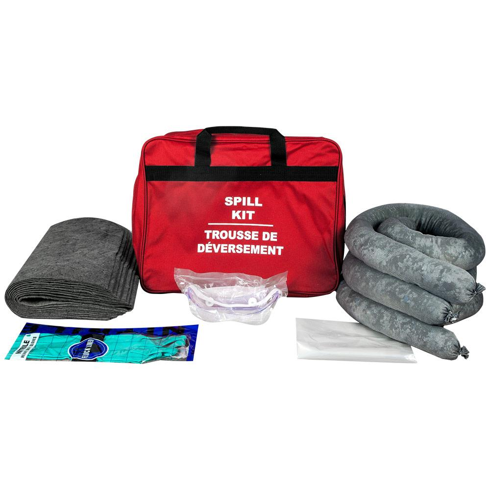 Vehicle Spill Kit