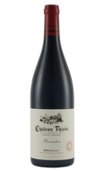 Château Thivin - Brouilly 2018 (12 x 750ml)