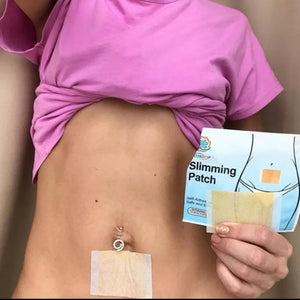 Fat Burner Slimming Patch
