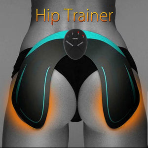 Hip Trainer-Booty Muscles Building Simulator Machine - Beautiful Fabulina
