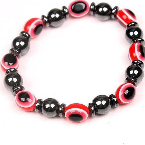 Amazing Magnetic Therapy Bracelet for weight loss - Beautiful Fabulina