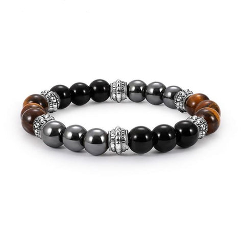 Magnetic Therapy bracelet-Trendy & Fashionable - Beautiful Fabulina
