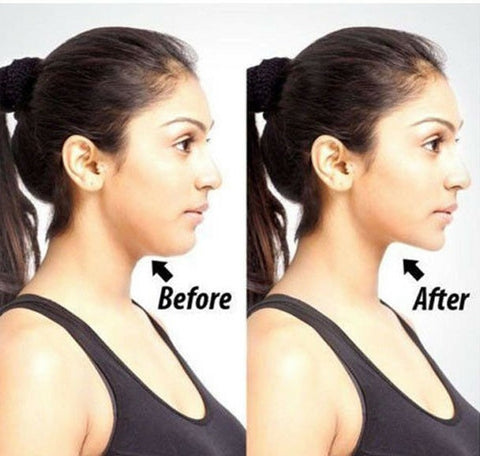Jawline & Neck Toning Device - Beautiful Fabulina