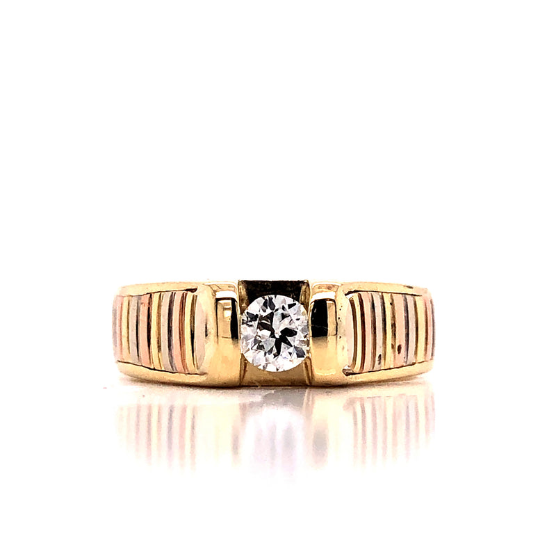 Ring Brillant Gold 18k