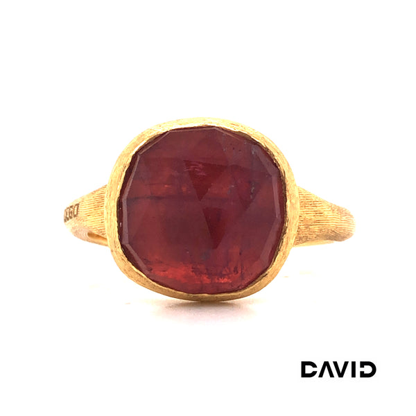 Ring MARCO BICEGO Amethyst Gold 18k